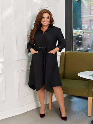 Сукня чорна | 5574361