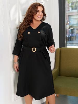 Сукня чорна | 5574386