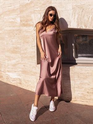 Сукня бежева | 5574450