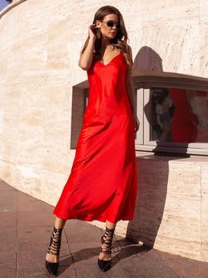 Сукня червона | 5574451