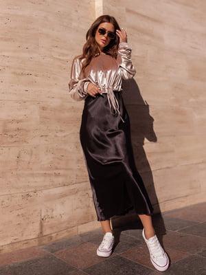 Комплект: сукня і худі | 5574517