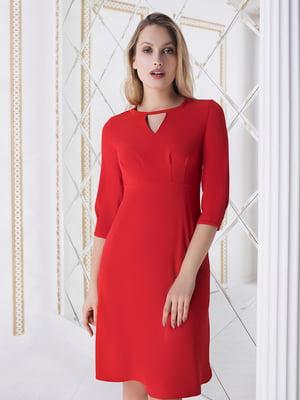 Сукня червона   5574703