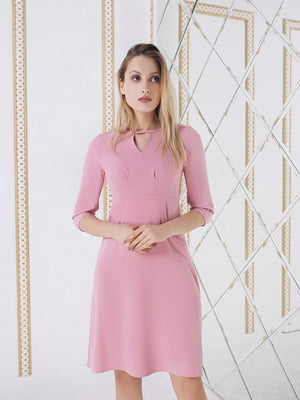 Сукня рожева   5574704