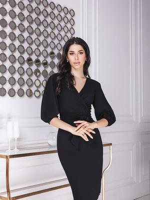 Сукня чорна   5574767