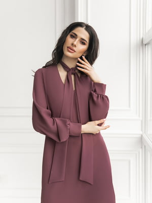 Сукня кольору марсала   5574771