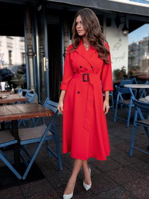 Сукня червона   5574790