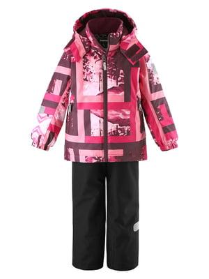 Комплект: куртка и брюки | 5575452