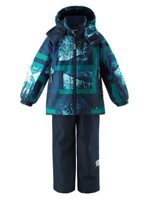 Комплект: куртка и брюки | 5575453
