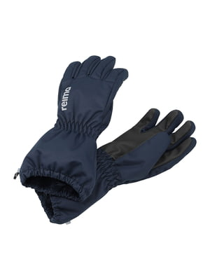Перчатки синие | 5575469