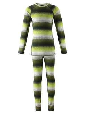 Термокомплект: реглан и брюки | 5575587