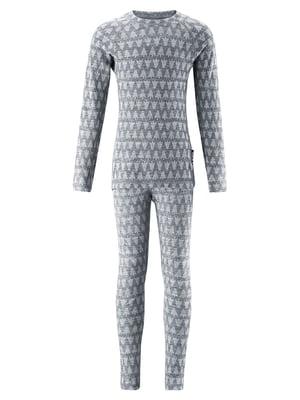 Термокомплект: реглан и брюки | 5575588