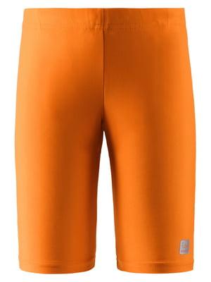Плавки помаранчеві | 5575597