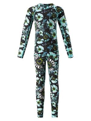 Термокомплект: реглан и брюки | 5575604