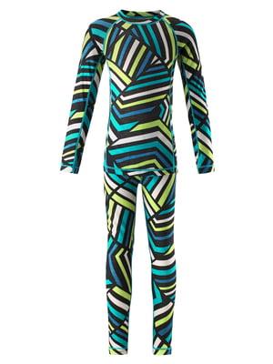 Термокомплект: реглан и брюки | 5575605