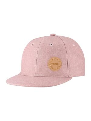 Кепка розовая | 5575616