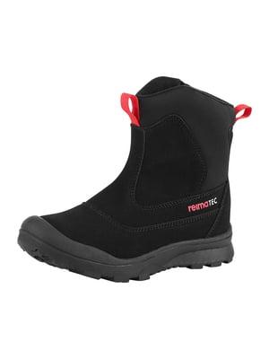 Ботинки черные | 5575675