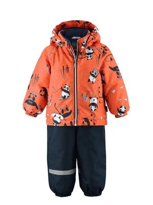 Комплект: куртка та штани | 5575692