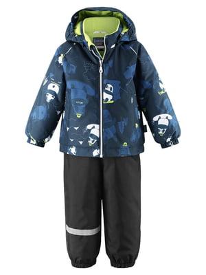 Комплект: куртка та штани | 5575693