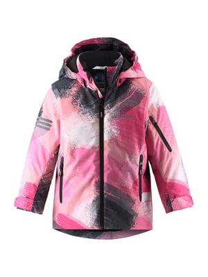Куртка з принтом | 5575732