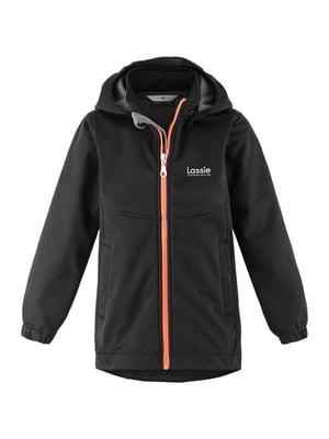 Куртка чорна | 5575740