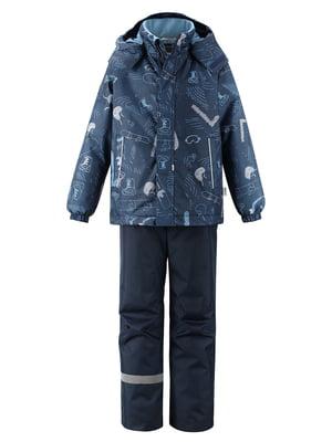 Комплект: куртка та штани | 5575743