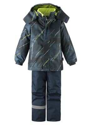 Комплект: куртка та штани | 5575744