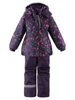 Комплект: куртка и брюки | 5575745