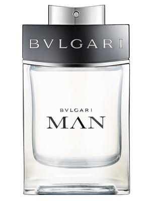 Туалетна вода Bulgary Man - тестер (100 мл) - BVLGARI - 5573669