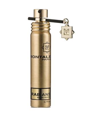 Парфюмированная вода (20 мл) - Montale - 5573682