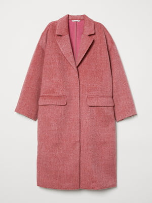 Пальто рожеве | 5527425