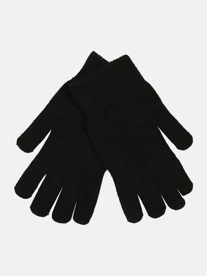Рукавички чорні | 5552151