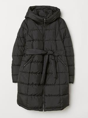 Куртка для беременных черная | 5552210