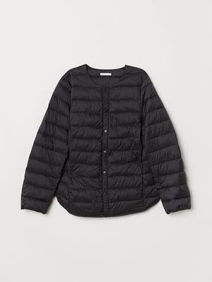 Куртка для беременных черная | 5576762