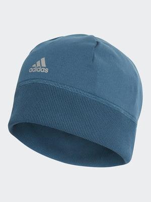Шапка синя | 5573708