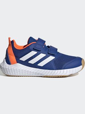 Кросівки сині   5576804