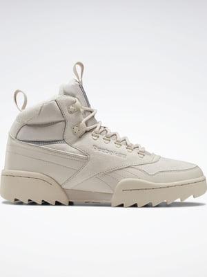 Кросівки бежеві | 5576817