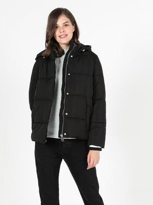 Куртка черная | 5577547