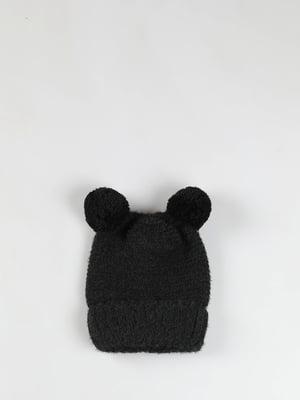 Шапка черная | 5577595