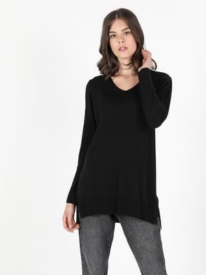 Пуловер черный | 5577656