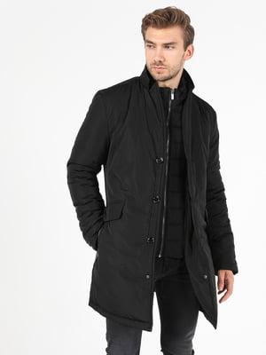 Куртка черная | 5577668