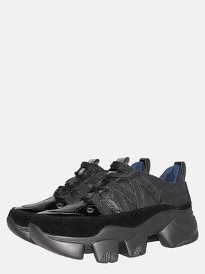 Кроссовки черные | 5562849