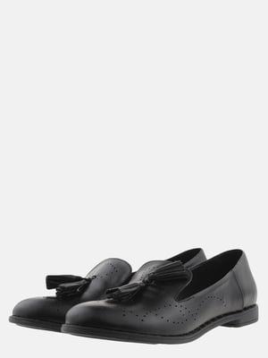 Туфлі чорні | 5562853
