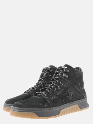 Ботинки черные | 5568911