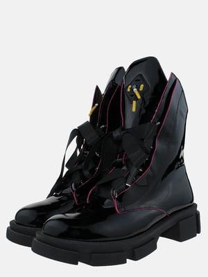 Ботинки черные | 5576145