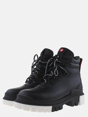 Ботинки черные | 5576158