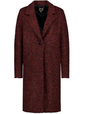 Пальто коричневе    5577914
