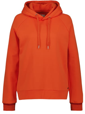 Худи оранжевая | 5577928