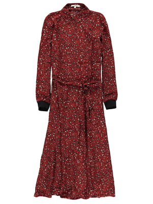 Сукня в квітковий принт | 5577929