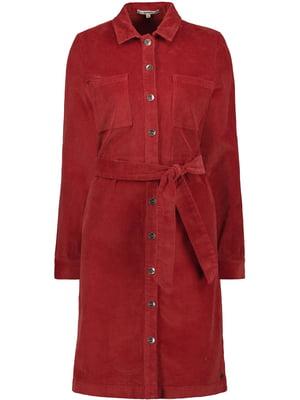 Сукня червона | 5577930