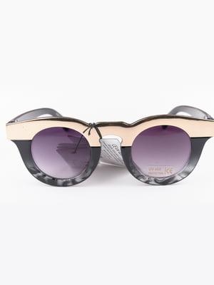 Очки солнцезащитные | 5577979